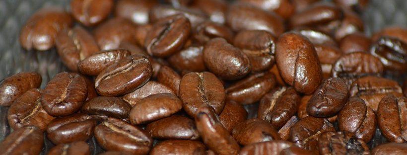 Douwe Egberts koffiebonen